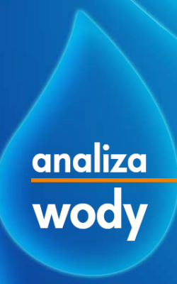 Kropla Analiza Wody