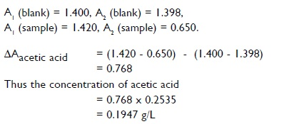 Przykład obliczenia