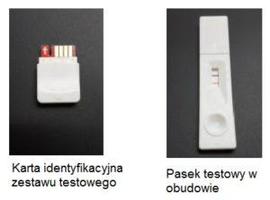 Karta ID i pasek
